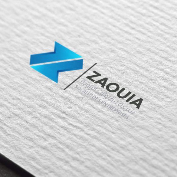 Logo Zaouia