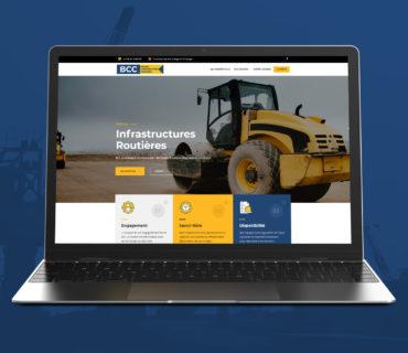 Brand Construction Company
