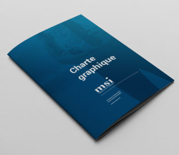 Globale Protection – Logo & Charte graphique